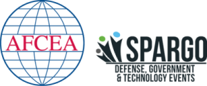AFCEA Spargo Logo